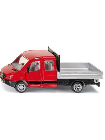 SIKU Transporter - vanaf 3 jaar