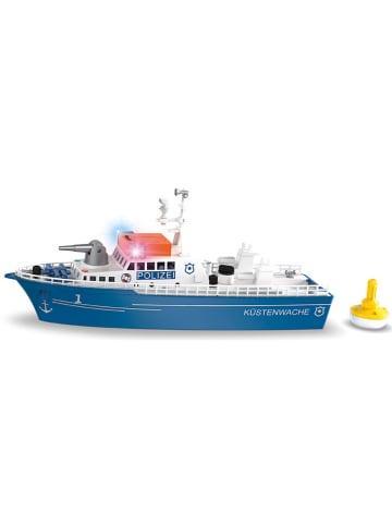 SIKU Politieboot - vanaf 3 jaar