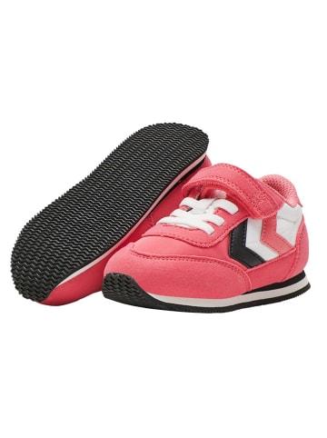 """Hummel Sneakers """"Reflex"""" in Koralle"""