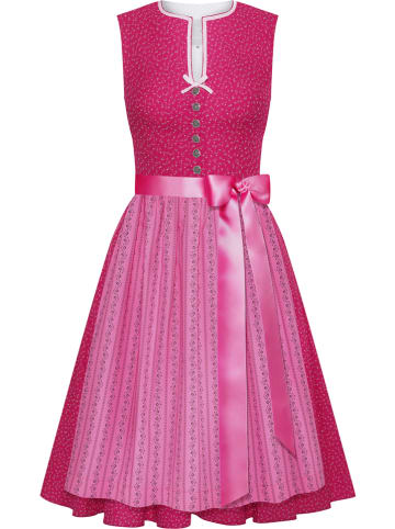 """LIMBERRY Dirndl """"Buttercup"""" in Pink"""
