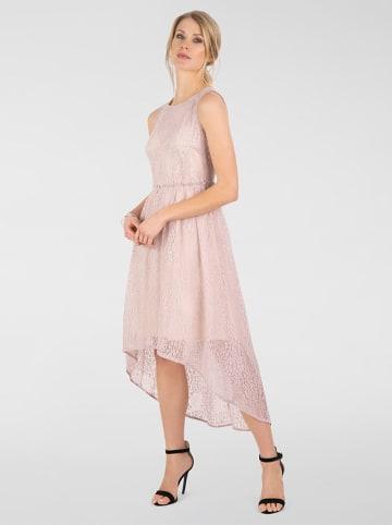 APART Kleid in Rosa