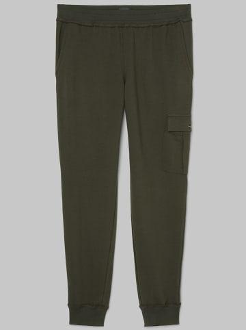 Marc O´Polo Bodywear Pyjamabroek kaki