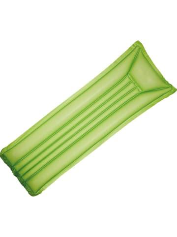 Happy People Materac w kolorze zielonym - 14 +
