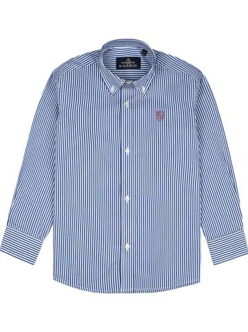 POLO CLUB St. MARTIN Koszula w kolorze niebieskim