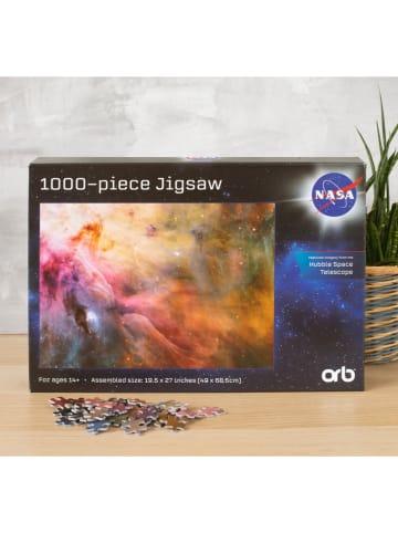 "Thumbs Up 1.000tlg. Puzzle ""NASA - Weltraum"" - ab 14 Jahren"