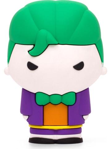 "Thumbs Up Powerbank 2.500 mAh ""Joker"" meerkleurig - (H)9,5 cm"