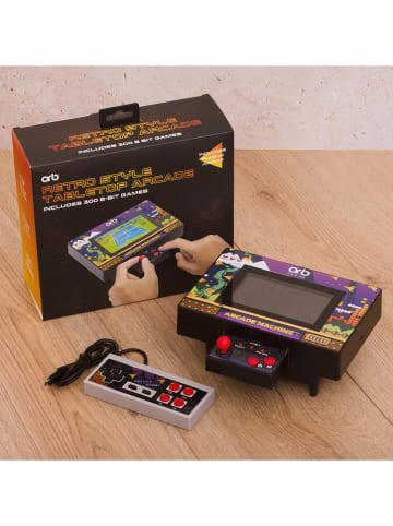 """Thumbs Up Spielkonsole """"Retro Tabletop Arcade"""" - ab 6 Jahren"""