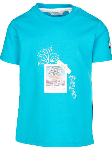 Mexx Shirt turquoise