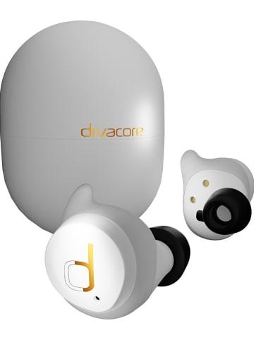"""AntiPods² Słuchawki bezprzewodowe Bluetooth """"Antipods 2"""" w kolorze białym"""