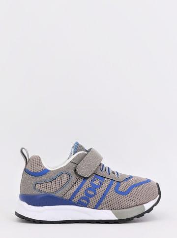 DOCKSTEPS Sneakers grijs