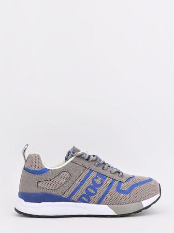 DOCKSTEPS Sneakersy w kolorze szarym