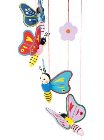 """Small foot Mobiel """"Vlinders"""" - vanaf de geboorte"""