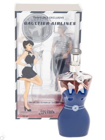 Jean Paul Gaultier Pin Up Classique Airlines - eau de parfum, 50 ml