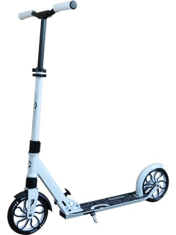 """MOTION Scooter """"Road King"""" in Weiß"""