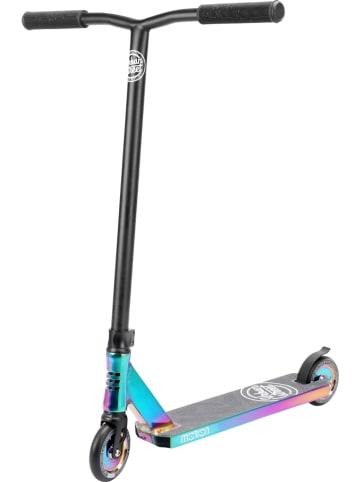 """MOTION Scooter """"Urban Pro"""" in Schwarz/ Bunt"""