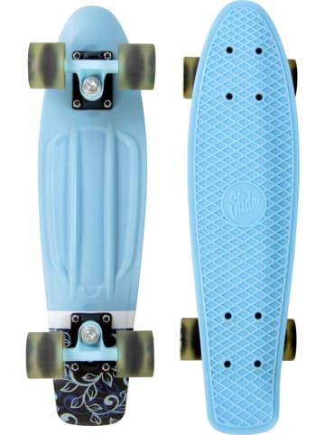 MOTION Skateboard in Hellblau - (L)56 cm