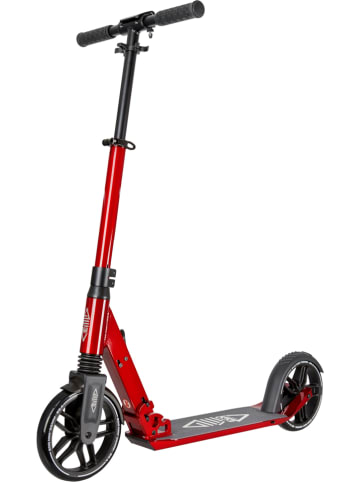 "FUN4U Scooter ""Smartscoo Eco"" in Rot"