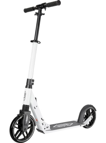 "FUN4U Scooter ""Smartscoo Eco"" in Weiß"