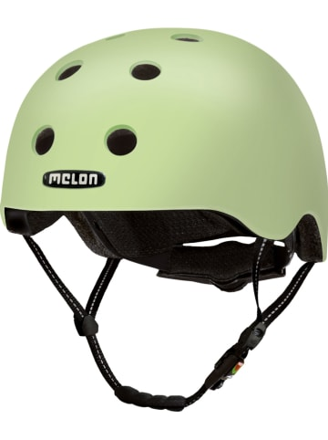 Melon Helmets Fahrradhelm in Hellgrün