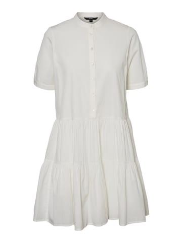"""Vero Moda Kleid """"DELTA""""  in Weiß"""