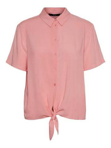 """Vero Moda Bluse """"NADS"""" in Rosa"""