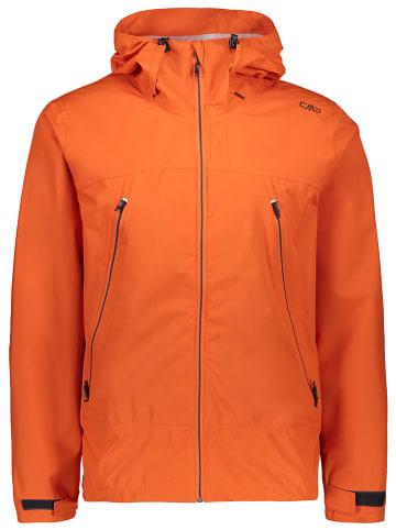 CMP Funktionsjacke in Orange