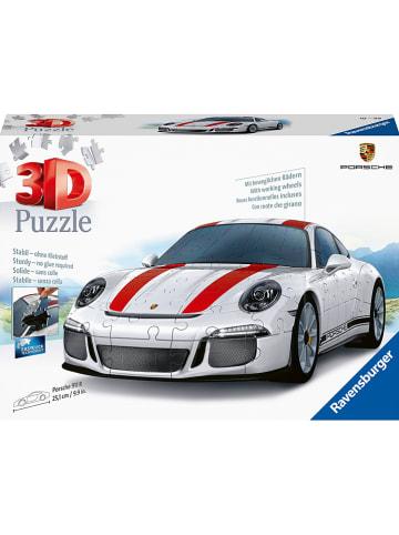 """Ravensburger 108-delige 3D-puzzel """"Porsche 911R"""" - vanaf 10 jaar"""
