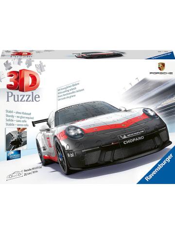 """Ravensburger 108-delige 3D-puzzel """"Porsche GT3 Cup"""" - vanaf 10 jaar"""