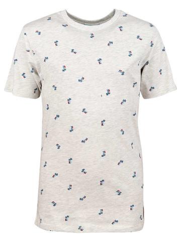 Someone Shirt grijs