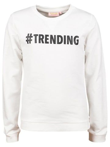 Someone Sweatshirt in Creme