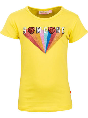 Someone Shirt in Gelb