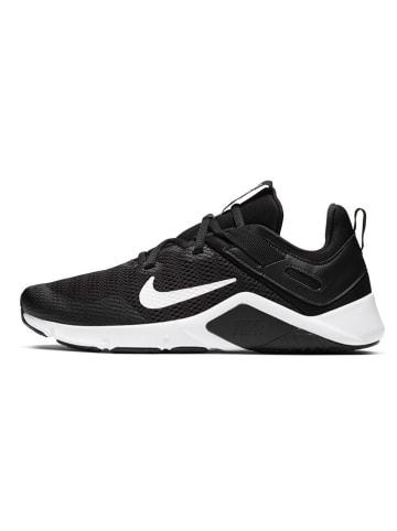 """Nike Buty sportowe """"Legend Essential"""" w kolorze czarnym"""