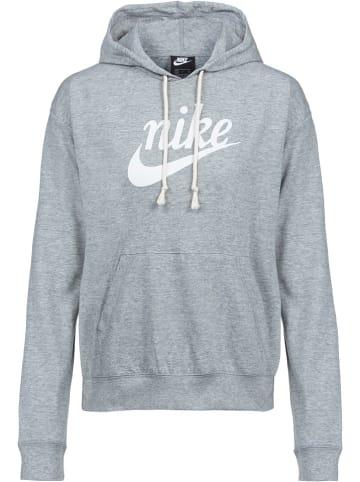 """Nike Sweatshirt """"Gym Vintage"""" lichtgrijs"""