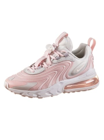 """Nike Sneakers """"Air Max 270 React"""" lichtroze"""