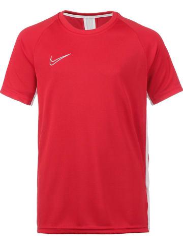 """Nike Koszulka sportowa """"Academy"""" w kolorze czerwonym"""