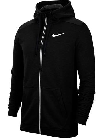 """Nike Kurtka sportowa """"Dry"""" w kolorze czarnym"""