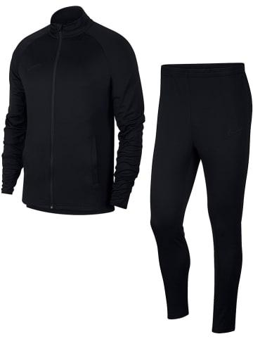 """Nike 2-delig trainingspak """"Academy"""" zwart"""