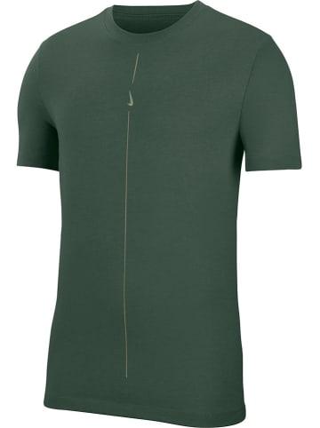 """Nike Trainingsshirt """"Dry"""" groen"""