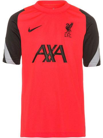 """Nike Koszulka sportowa """"Liverpool CL"""" w kolorze czerwonym"""