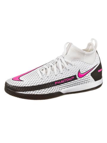 """Nike Voetbalschoenen """"Phantom GT Academy"""" wit"""