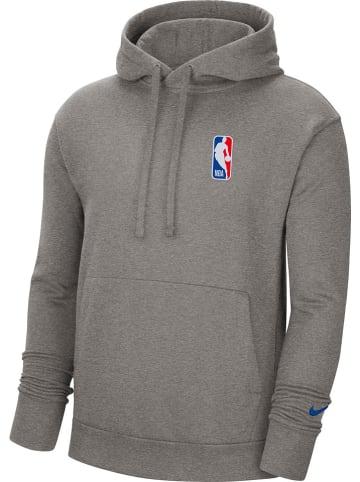 """Nike Bluza """"N31"""" w kolorze szarym"""