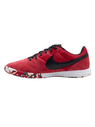 "Nike Voetbalschoenen ""Premier II"" rood"