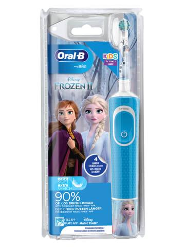 """Oral-B Elektrische tandenborstel """"Oral-B - Vitality 100 Kids Frozen"""" groen"""
