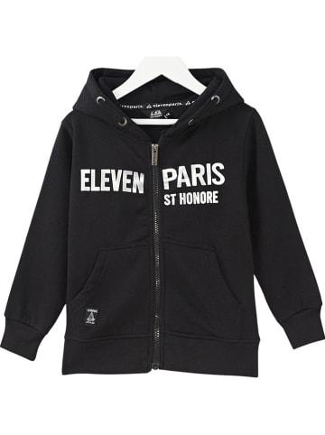 Little elevenparis. Bluza w kolorze czarnym