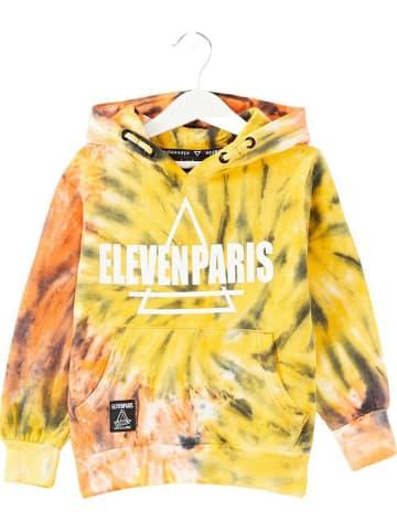 Little elevenparis. Sweatshirt in Gelb