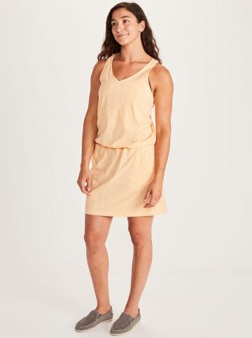 """Marmot Kleid """"Gretchen"""" in Orange"""