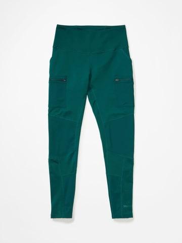 """Marmot Functionele legging """"Zephira"""" groen"""