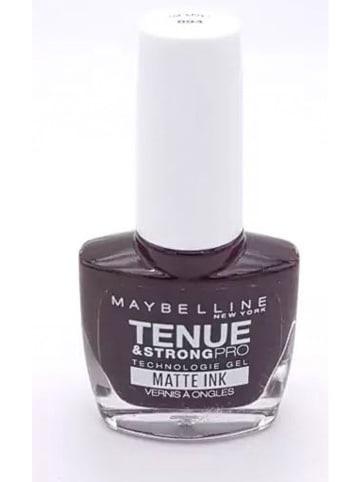 "Maybelline Nagellack ""Tenue Strong & Pro - 894 Escapist"", 10 ml"