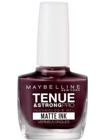 "Maybelline Gelnagellak ""Tenue Strong & Pro - 896 Believer"", 10 ml"
