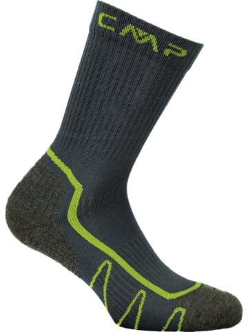 CMP Functionele sokken grijs